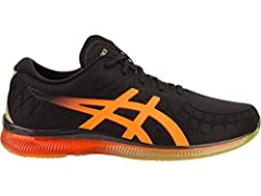 The men's GEL-QUANTUM INFINITY sportstyle shoe blends a contemporary model and technology. This shoe, infuses sport into a ultra modern look, pulling inspiration from the iconic GEL technology cushioning and the authenticity of its design. Th...