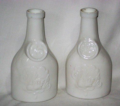 Westmoreland Glass Vase - 5