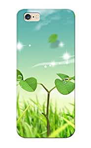 Catenaryoi Sanp On Case Cover Protector For Iphone 6 Plus (butterfly ) For Christmas Day's Gift