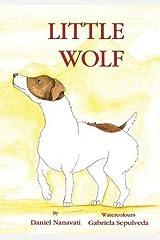 Little Wolf by Daniel Nanavati (1-May-2015) Paperback Paperback