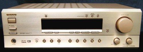 ONKYO オンキョー TX-DS494(N) AVレシーバー (AVアンプ) B00GMA38JC