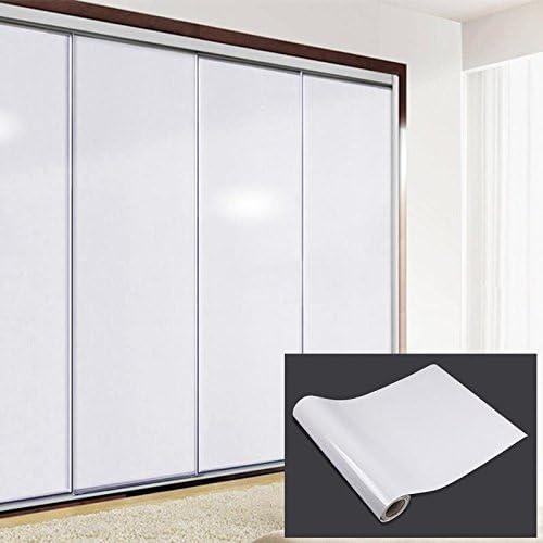 yahee 10 m/5 m Adhesivo para Muebles Your Design Cocina Pantalla Armario pantalla pantalla para plotter auto-adhesivos brillante: Amazon.es: Hogar