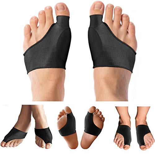 Copper Compression Bunion Corrector
