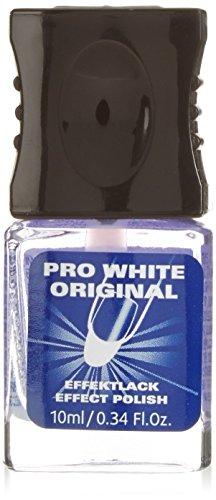 alessandro Pro white Effektlack Original, 1er Pack (1 x 10 ml)