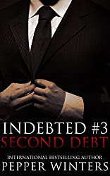 Second Debt (Indebted Book 3)