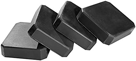 4-Pack IRWIN Tools QUICK-GRIP Replacement Pads for SL300 Clamps 1826577