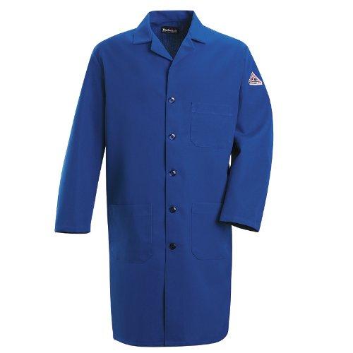 Nomex Lab Coats - 8