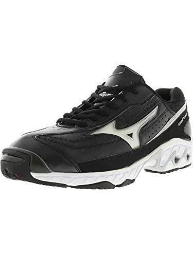 Mizuno Men's Speed Trainer G3 Switch Training Shoe,Black/White,9 M ()