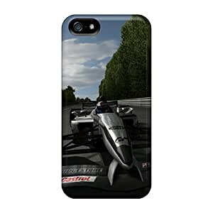 High Quality F1 Gt4 Case For Iphone 5/5s / Perfect Case
