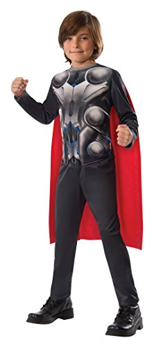 Thor Dress Up Costume - Marvel Thor Costume