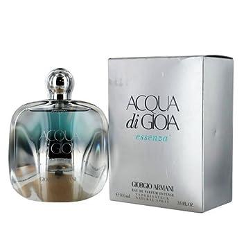 23c05758f98aac Armani ACQUA DI GIOIA ESSENZA eau de perfume spray 100 ml  Amazon.co.uk   Beauty