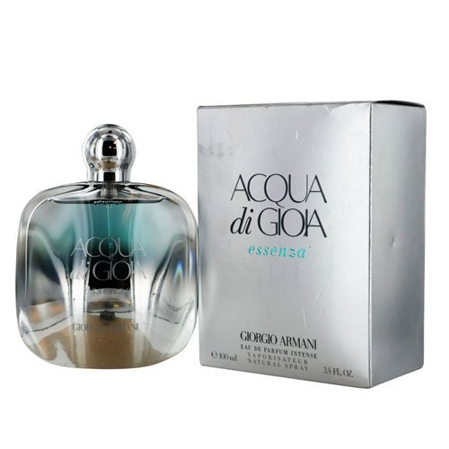 Giorgio Armani Acqua Di Gioia Essenza for Women-1.7-Ounce EDP Intense Spray 3605521475343 3605521475343sku_-50ml