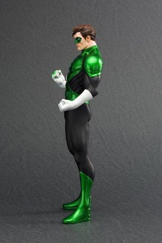 "7/""DC Comics Green Lantern Justice League  Kotobukiya Artfx Statue Figure Toy"