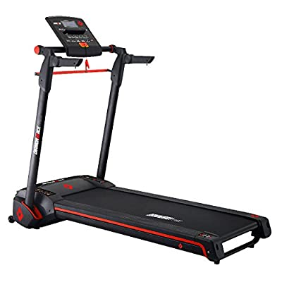 Diamondback 510T Compact Treadmill