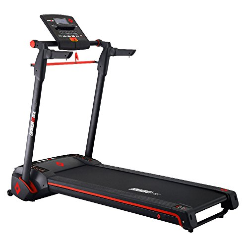 Cheap Diamondback 510T Compact Treadmill