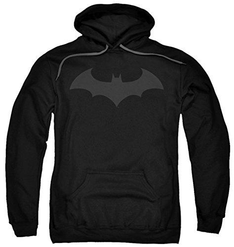 Hoodie: Batman - Hush Logo Pullover Hoodie Size XXXL ()