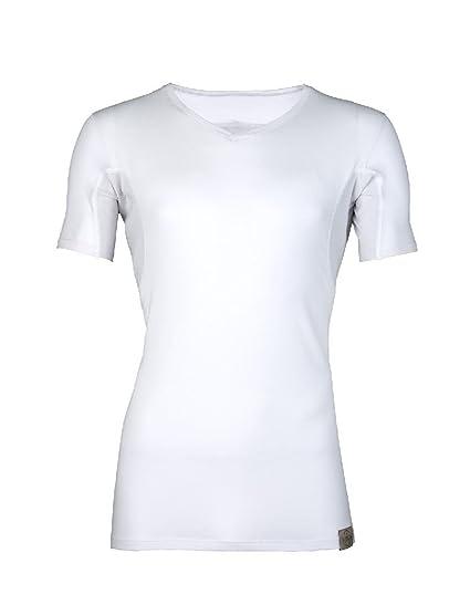 9e9ef4e74882 RJ Traditional Bodywear RJ Bodywear 37-026 Good Life White Lyocell T ...