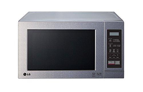 LG MS2044V Encimera 20L 800W Plata - Microondas (Encimera, 20 L ...