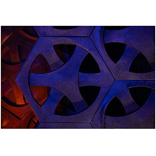 Dr. Who Artistic Metal Shot 8 x 10 Inch Photo