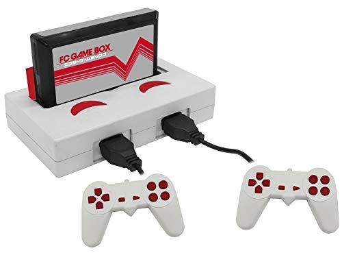 [해외]FC GAME BOX III 가정용 게임 소프트 호환 기 / FC GAME BOX III Home Video Game Software Compatible Machine