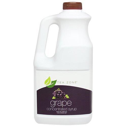 tea grape - 2