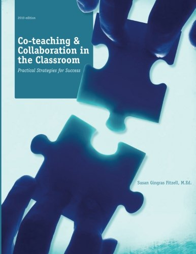 Co-Teaching and Collaboration in the Classroom 2nd Edition