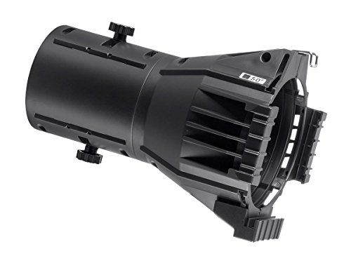 Stage Right Ellipsoidal Replacement Lens 50° by Monoprice