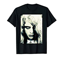 Enjoy this cool shirt! Night of Living Dead - Zombie Girl - Horror Movies T Shirt. Round neck, short sleeve. Graphic printed shirt. For men or women. T-shirt colors black, white, olive. Goth, creepy, spooky, zombie style.