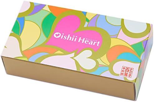 おいしいハート(箱入/6種×2枚 計12枚)