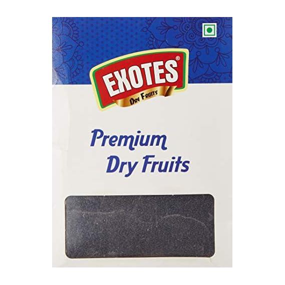 Exotes Premium Basil Seeds 250grams