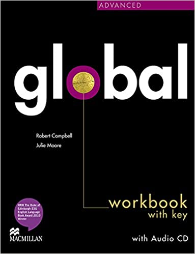 Global advanced workbook cd with key robert campbell global advanced workbook cd with key robert campbell 9780230430334 amazon books fandeluxe Gallery