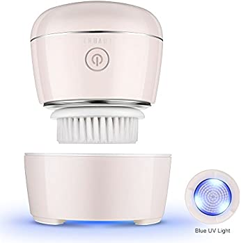Lavany Portable Facial Cleansing Brush