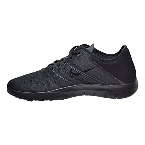 Nike Wmns Free Tr 6, Zapatillas de Gimnasia para Mujer Negro/Negro/Negro