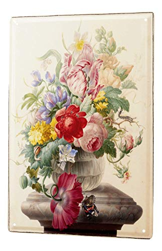 New Flower Shop Flower Bouquet 8