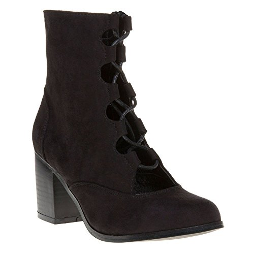 Dolcis Gwyneth Femme Dolcis Boots Noir Boots Gwyneth Gwyneth Femme Dolcis Femme Noir nxwggE1TA8