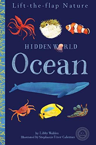 Hidden World: Ocean (Tiger Tales)