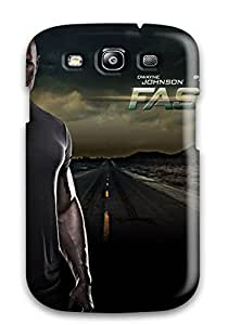 ZippyDoritEduard Galaxy S3 Hard Case With Fashion Design/ LMYouFY568aZksa Phone Case