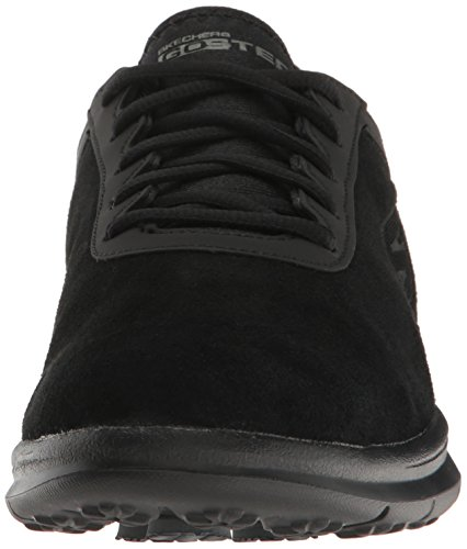 Skechers Go Step - Inception Casual Scarpe Da Donna, Schwarz, 36,5 EU