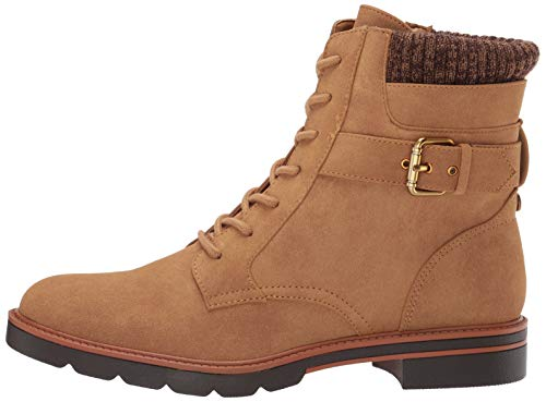 Morten Boot Women''s Combat Natural Tommy Hilfiger vWqPOZHEI
