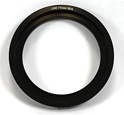 Lee 77 W/A Adapter Ring by Lee