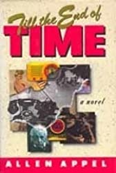 Till the End of Time -- Volume Three in the Pastmaster Series
