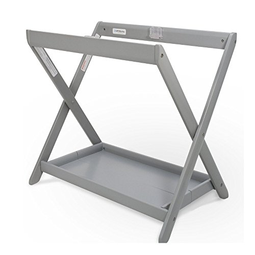 UPPAbaby Bassinet Stand, Grey by UPPAbaby
