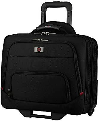 Wenger Spheria Rolling Laptop Case