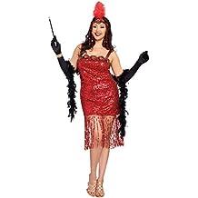 Dreamgirl Women's Plus-Size Ain't She Sweet Costume
