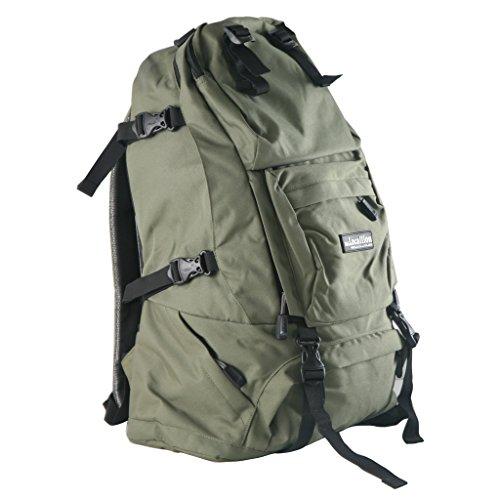 JNTworld Outdoor backpacks waterproof Trend Rucksack travel hiking pack Hot backbags , Darkgreen