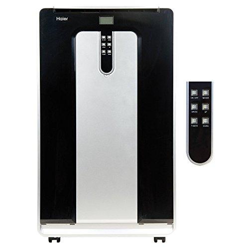Haier 14,000 BTU 115V Cooling Fan Dual Hose Portable Air Con