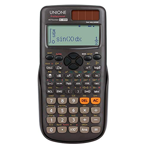 Bestselling Scientific Calculators