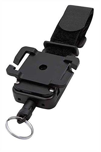 noir GearKeeper syst/ème velcro rT 4 5174 255//81 cm
