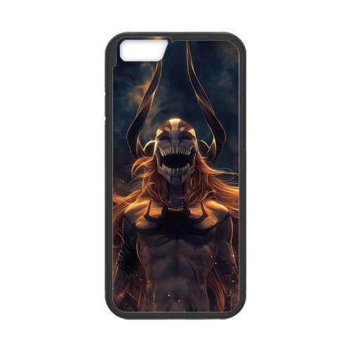 "Fayruz - iPhone 6 Rubber Cases, Bleach Hard Phone Cover for iPhone 6 4.7"" F-i5G348"