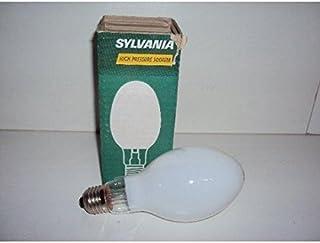 Lampe a décharge sodium 70W E27 ovoide poudrée 2050K SYLVANIA 0020555